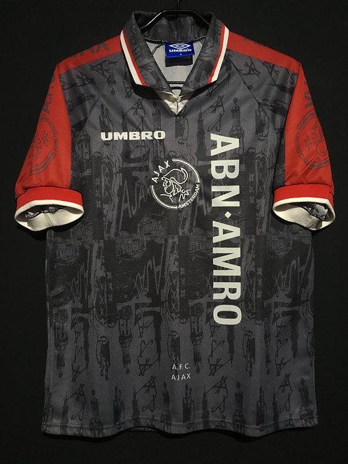 【1996/97】 / Ajax / Away