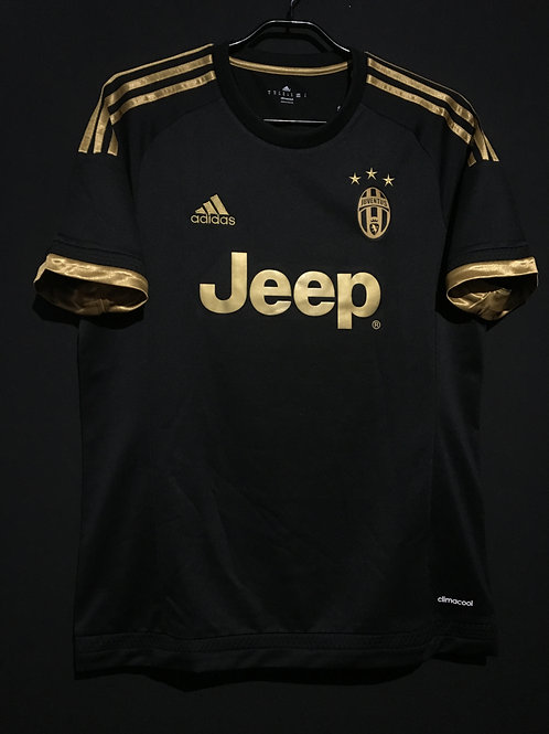 【2015/16】 / Juventus / 3rd