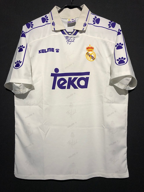 【1994/96】 / Real Madrid C.F. / Home