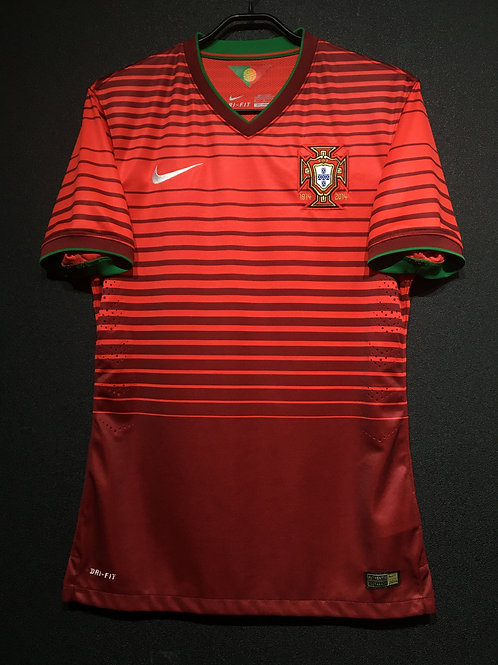 【2014/15】 / Portugal / Home / Authentic