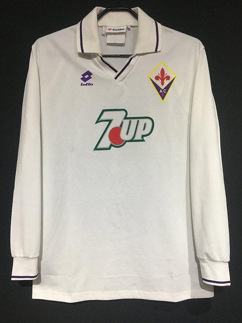 【1992/93】 / ACF Fiorentina / 3rd