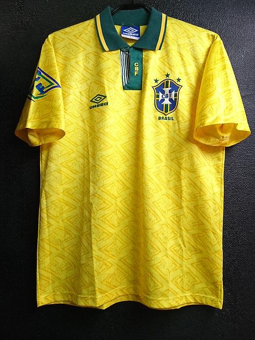 【1991/93】 / Brazil / Home