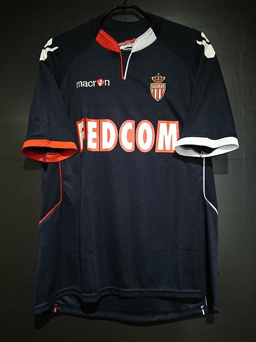 【2010/11】 AS Monaco / Away