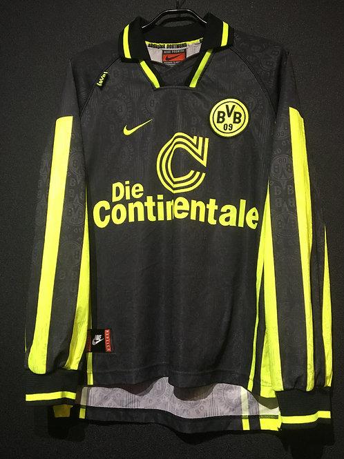 【1996/97】 / Borussia Dortmund / Away