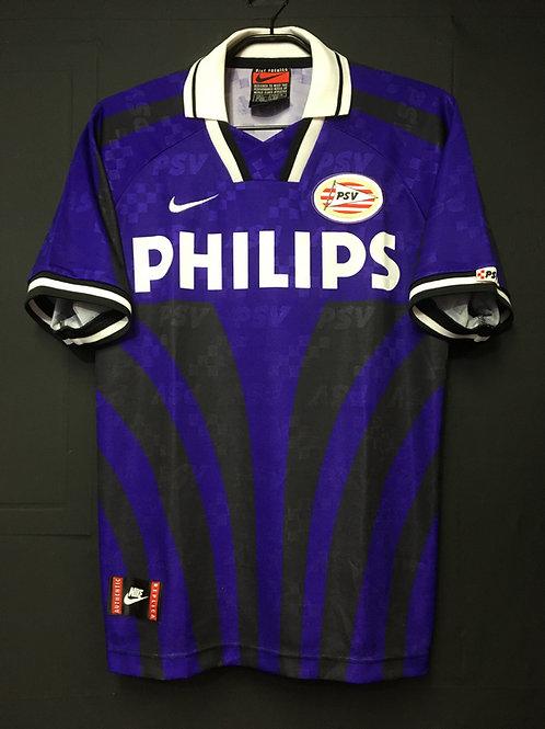 【1996/97】 / PSV / Away