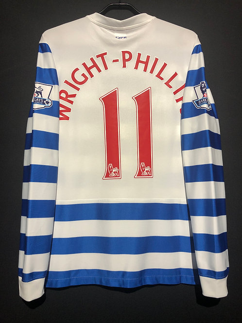 【2014/15】 / Queens Park Rangers F.C. / Home / No.11 WRIGHT-PHILLIPS