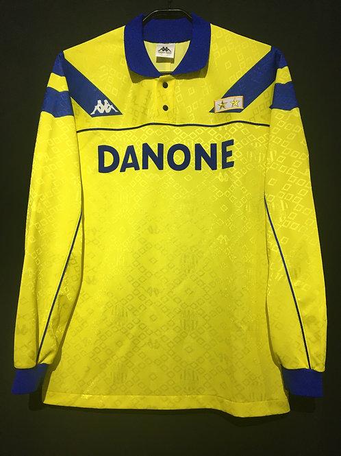 【1992/94】 / Juventus / Away