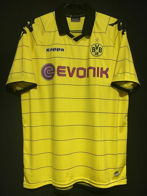 【2010/11】 / Borussia Dortmund / Home