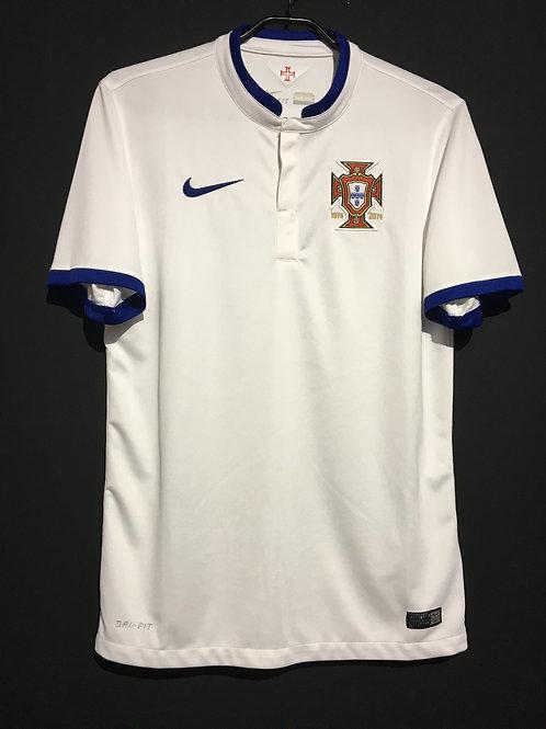 【2014】 / Portugal / Away