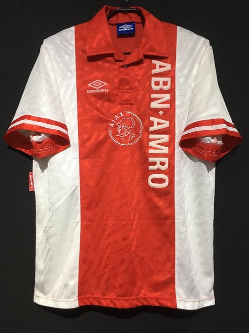 【1993/94】 / Ajax / Home