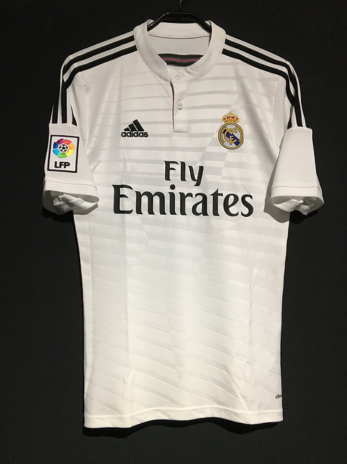 【2014/15】 / Real Madrid C.F. / Home