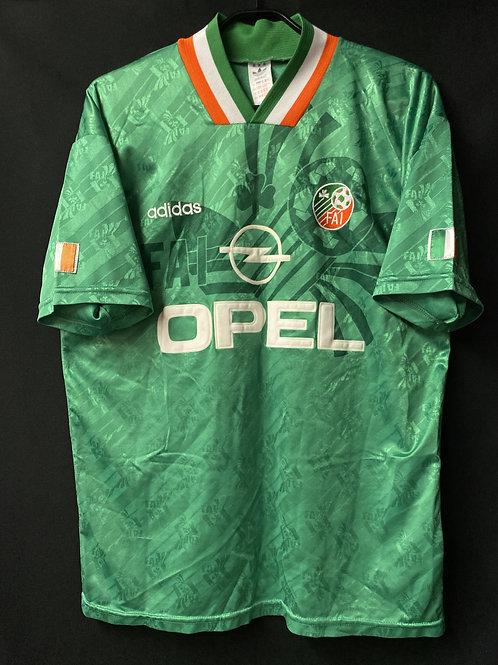【1994】 / Republic of Ireland / Home