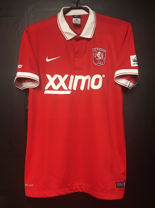 【2014/15】 / FC Twente / Home