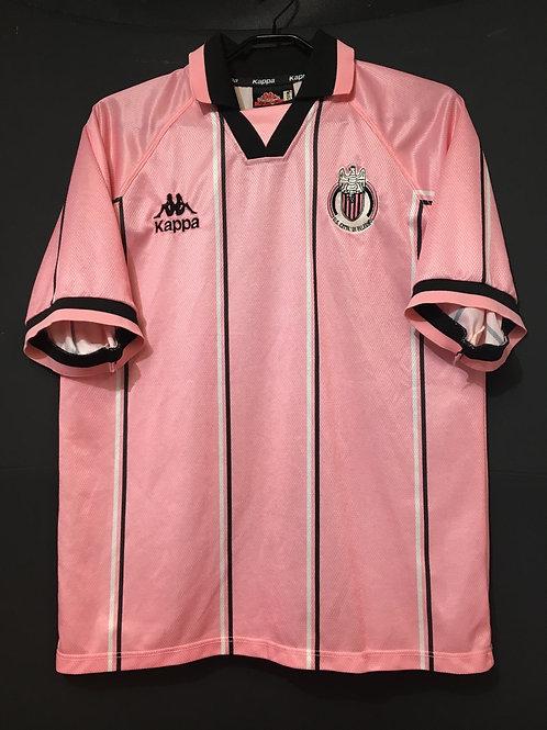 【1996/97】 / Palermo / Home