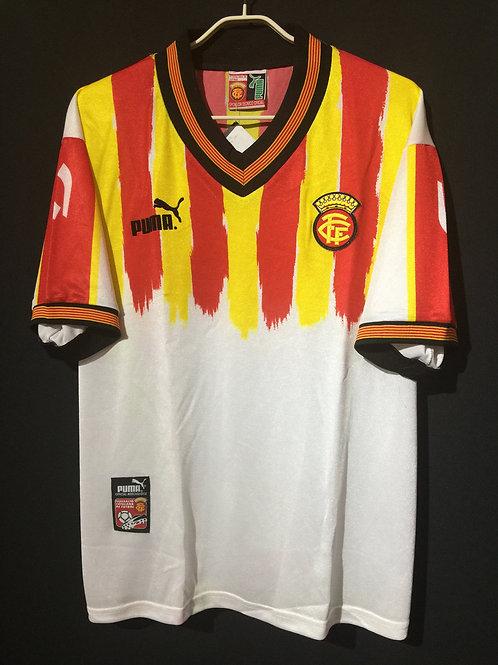 【1995/97】 / Catalonia / Away