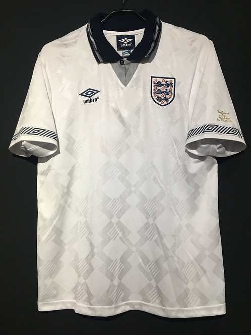 【1990】 / England / Home / No.19 / Reproduction / Phase2