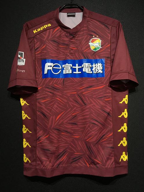 【2015】 / JEF United Chiba / Away