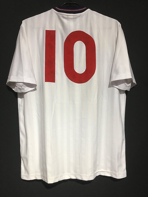 【1986】 / England / Home / No.10 / Reproduction