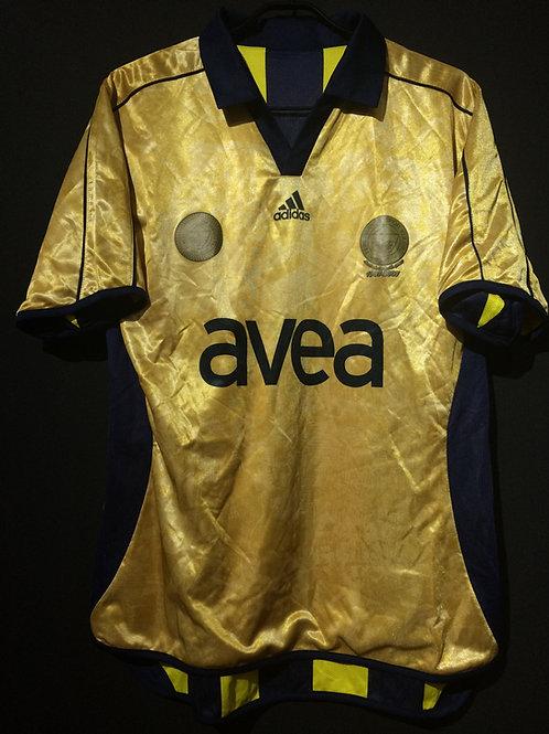 【2006/07】 / Fenerbahçe S.K. / Away / 100th Anniv.