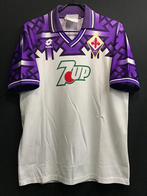【1992/93】 / ACF Fiorentina / Away