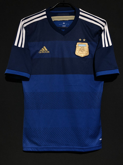 【2014】 / Argentina / Away
