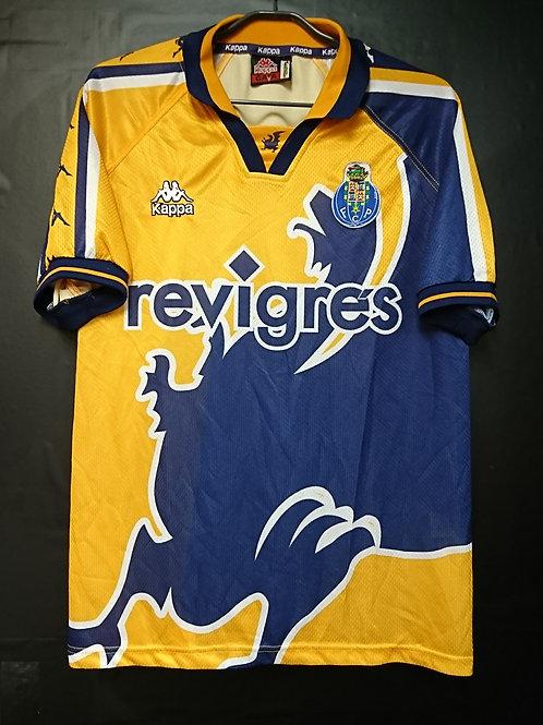 【1997/99】 / FC Porto / Away