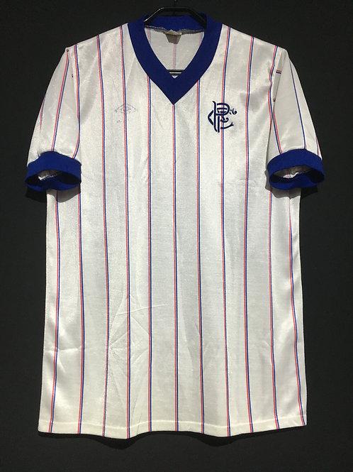【1982/84】 / Rangers F.C. / Away