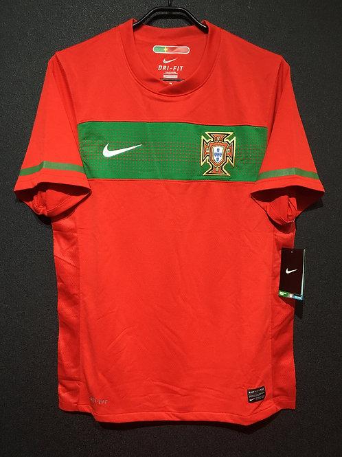 【2010/11】 / Portugal / Home