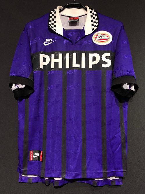 【1995/96】 / PSV / Home / No.16
