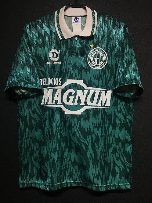 【1994】 / Guarani FC / Home / No.10
