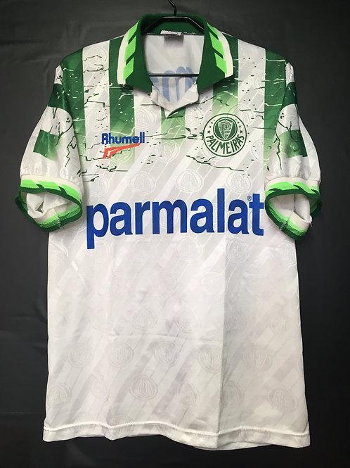 【1995】 / Palmeiras / Away / No.10