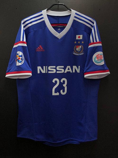 【2014】 / Yokohama F. Marinos / Cup(Home) / No.23 SHIMOHIRA / ACL