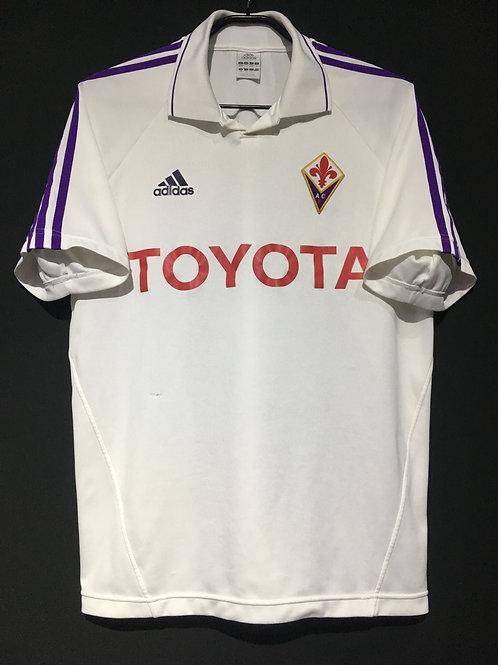 【2004/05】 / ACF Fiorentina / Away