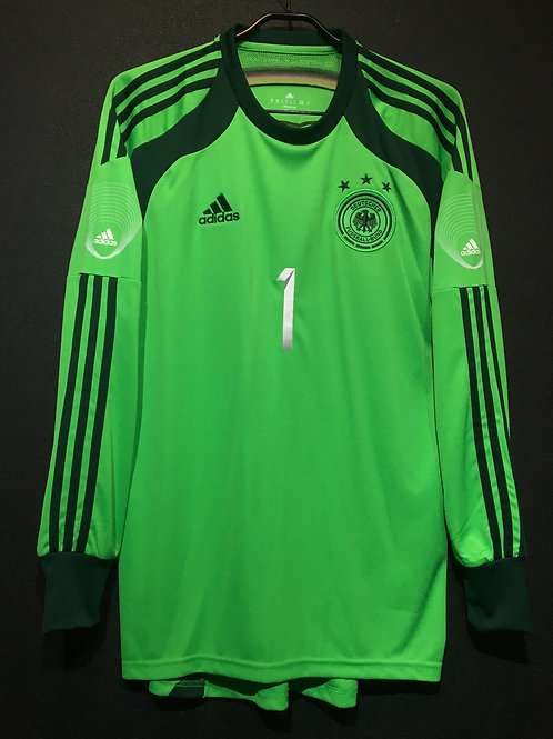 【2014】 / Germany / GK / No. NEUER