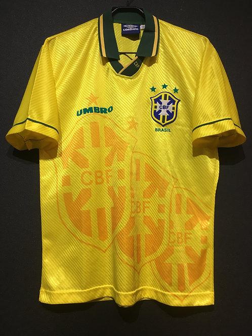 【1994】 / Brazil / Home