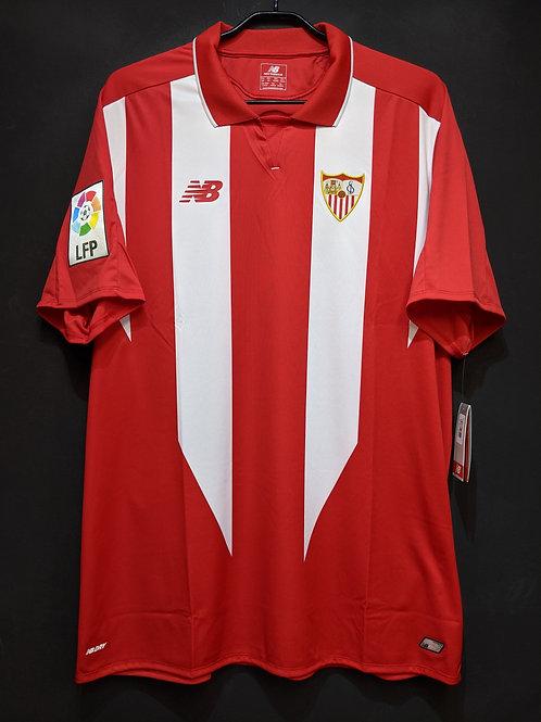 【2015/16】 / Sevilla FC / Away