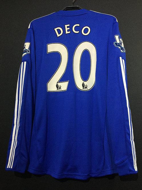 【2009/10】 / Chelsea / Home / No.20 DECO
