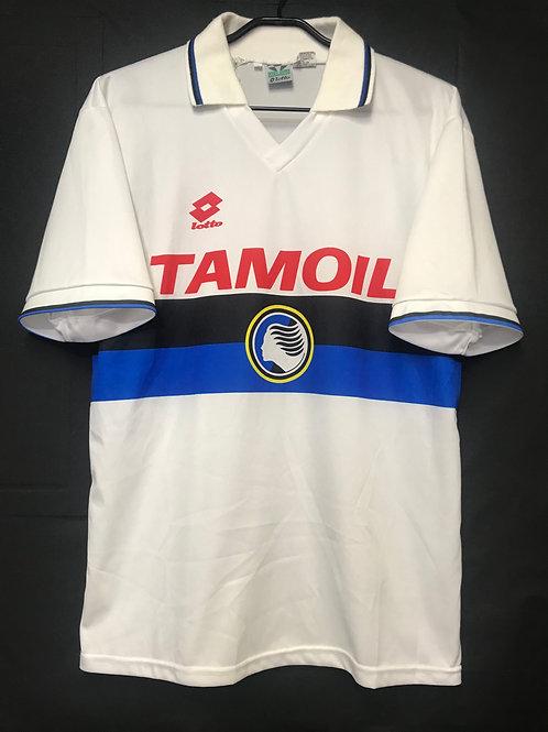 【1993/94】 / Atalanta B.C. / Away