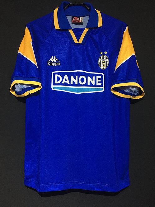 【1994/95】 / Juventus / Away / No.10