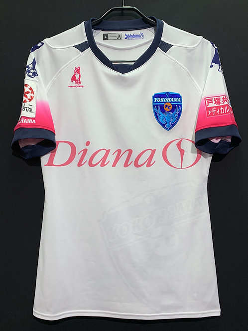 【2016】 / Nippatsu Yokohama FC Seagulls / Away