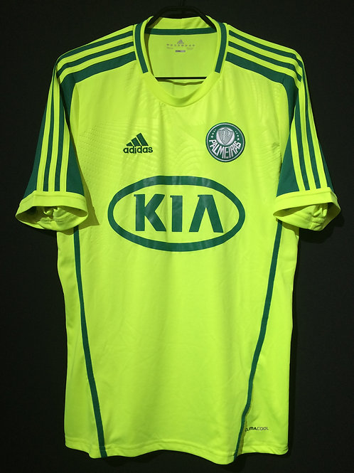 【2012/13】 / Palmeiras / Away