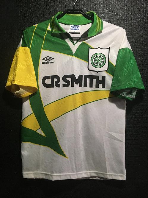 【1994/95】 / Celtic F.C. / Away