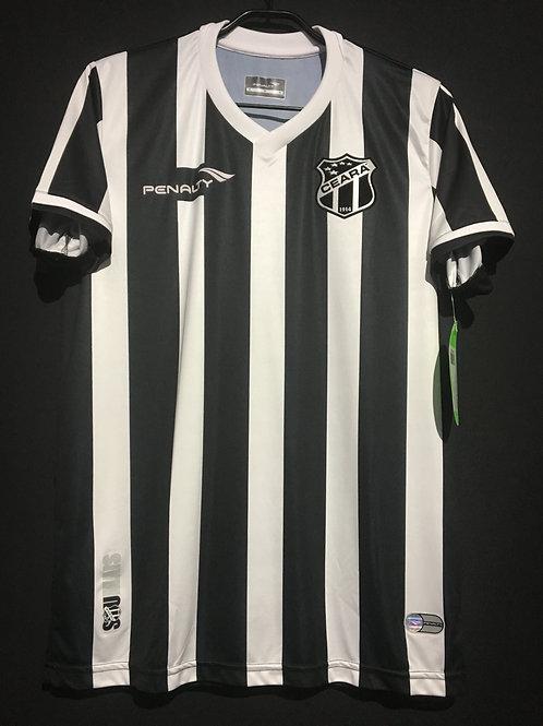 【2015】 / Ceará Sporting Club / Home / No.10