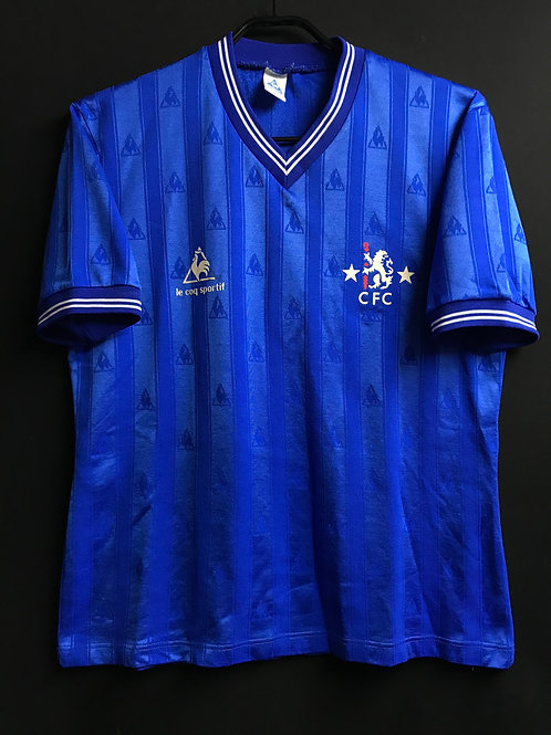 【1985/86】 / Chelsea / Home