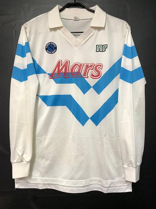 【1989/90】 / S.S.C. Napoli / Away
