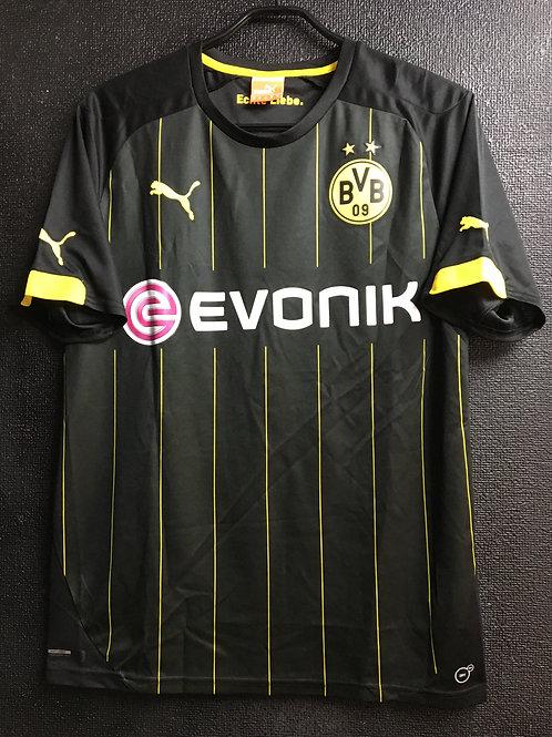 【2015/16】 / Borussia Dortmund / Away