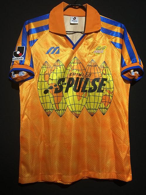 【1993/96】 / Shimizu S-Pulse / Home