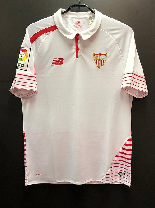 【2015/16】 / Sevilla FC / Home