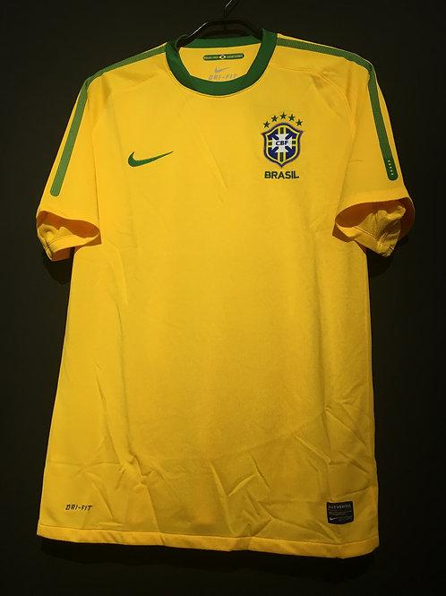 【2010】 / Brazil / Home