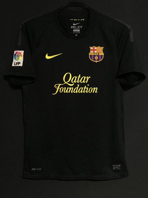 【2011/12】 / FC Barcelona / Away